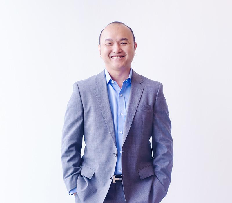 Datuk Khairul Ismail